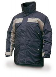 Куртка Shimano многофункц. SHMULJ02  XL коричневая