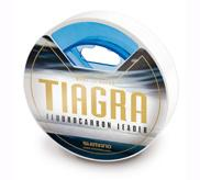 Леска Shimano Tiagra Fluocarbon 80lbs 0.87мм. 50м.