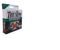 """Шнур TRIUMPH  """"LineSystem """" 150m   15 LB"""