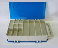 Ящик-чемодан Takai C004 двухстороний 26,5х16,3х7,8