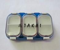 Коробка Takai G010 для крючков двухсторонняя 10,5х6,5х2,5